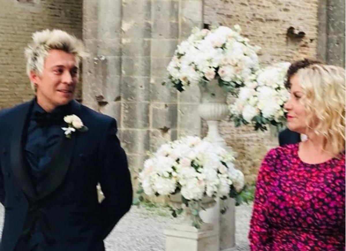 Andrea Mainardi si sposa con Anna Tripoli: il 'dettaglio' che non poteva passare inosservato
