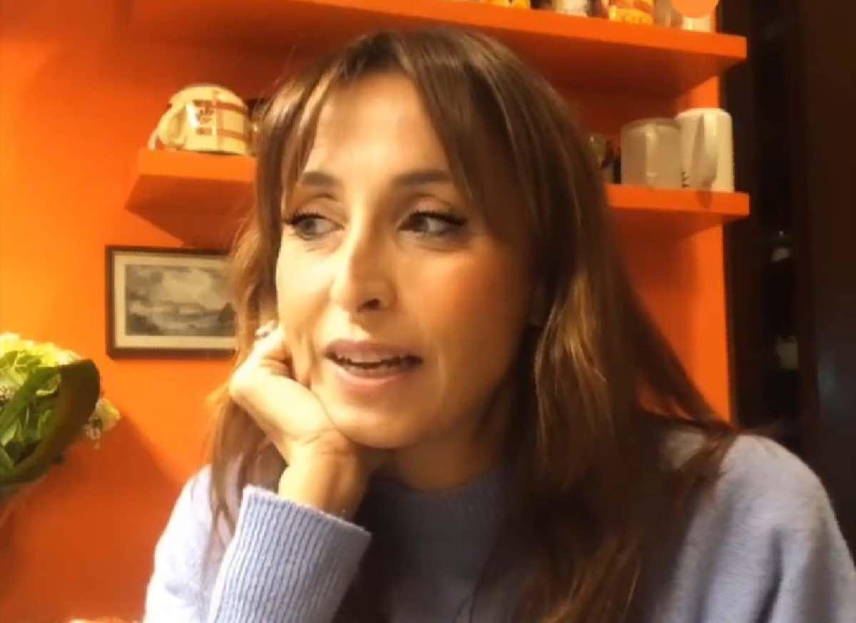 Benedetta Parodi, situazione 'choc' a casa sua: cosa è successo