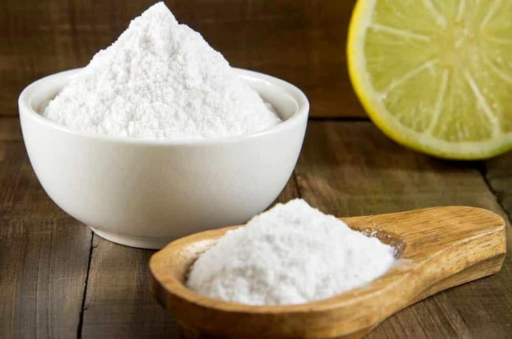 Bicarbonato di sodio: i tanti usi in cucina e non solo