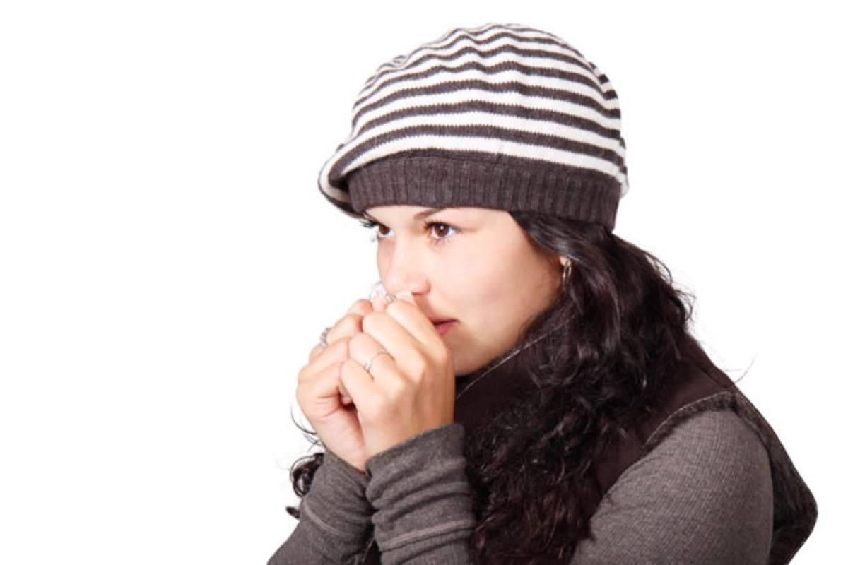 Sapete qual è il cibo che combatte meglio il freddo?