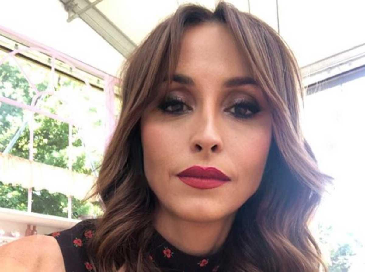 Benedetta Parodi, risveglio 'burrascoso' per la conduttrice: cosa è successo