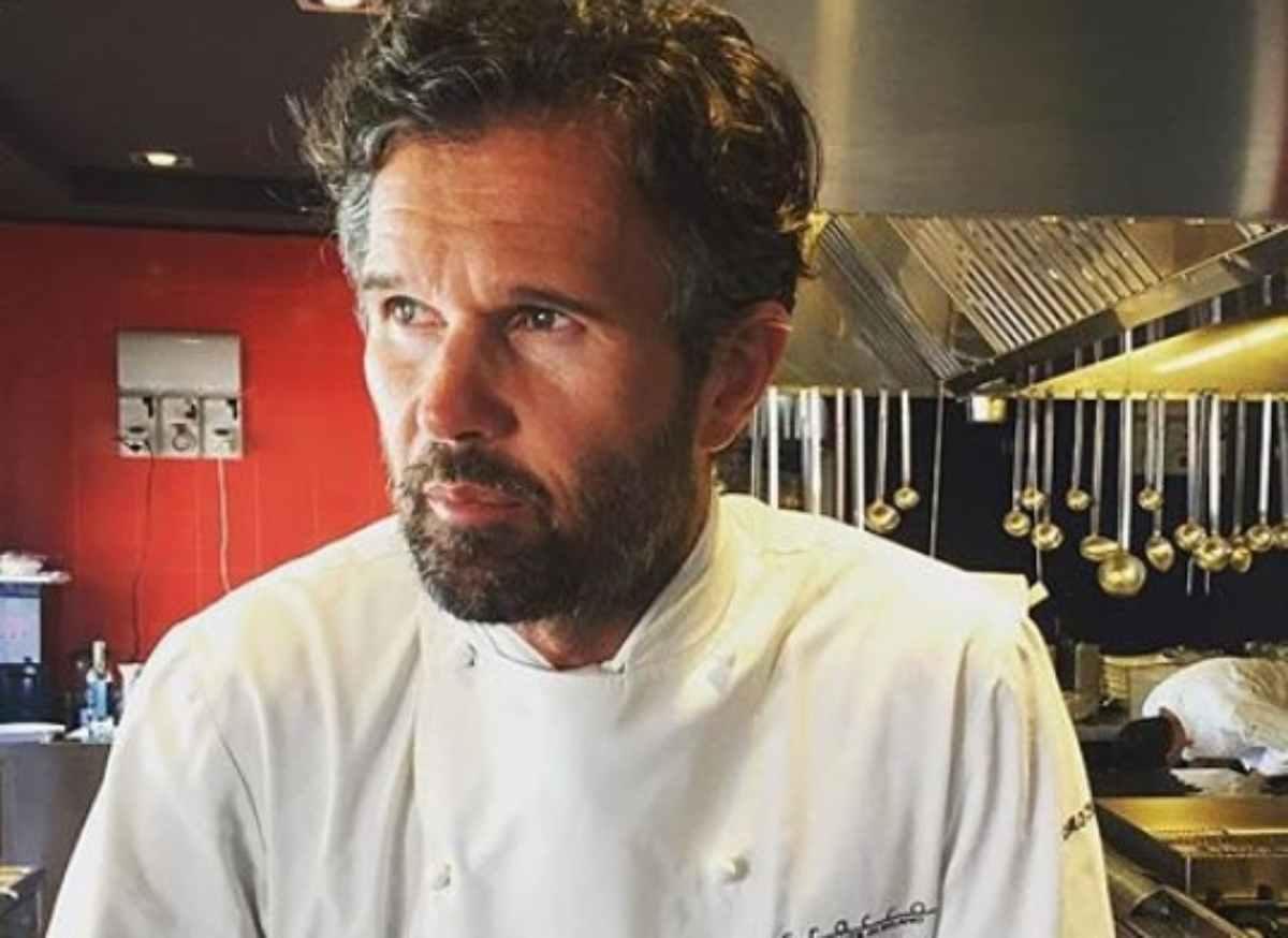 Carlo Cracco e la scuola di cucina a Milano: progetto da oltre 2 milioni di euro