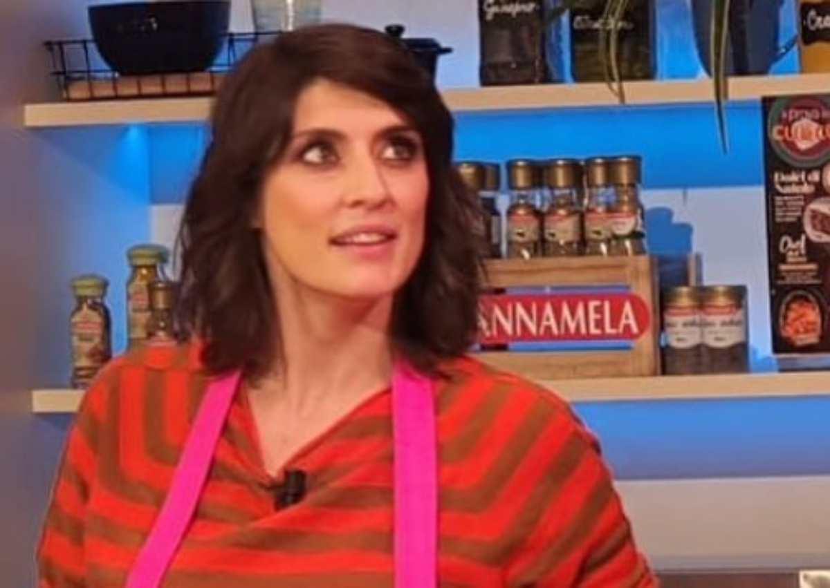 Elisa Isoardi marito La Prova del Cuoco