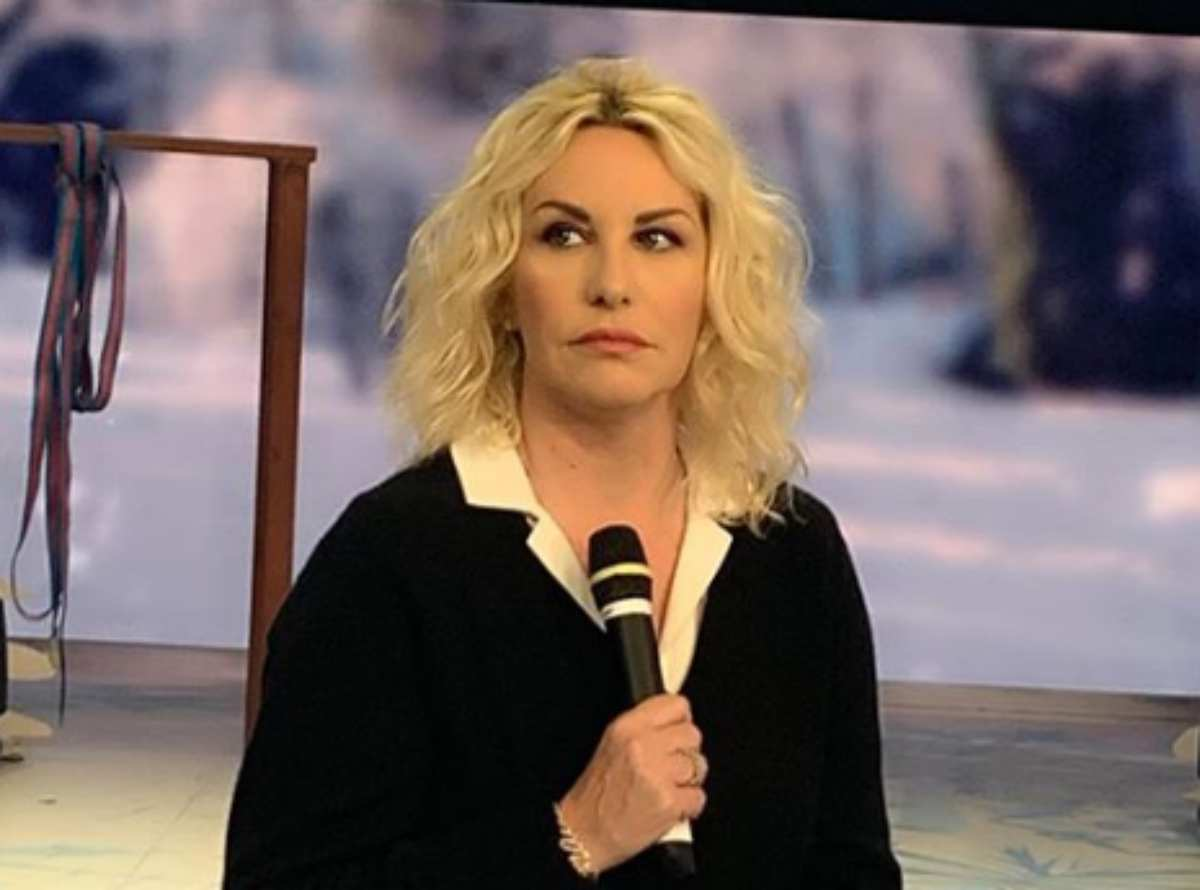 """Antonella Clerici, il lutto e la grande sofferenza: """"La nostra ultima estate"""""""
