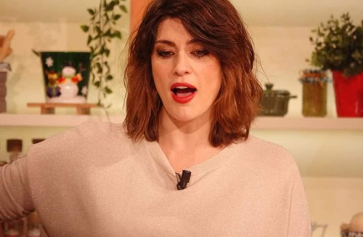Elisa Isoardi, stoccata in diretta a La Prova del Cuoco: l'ha detto liberamente