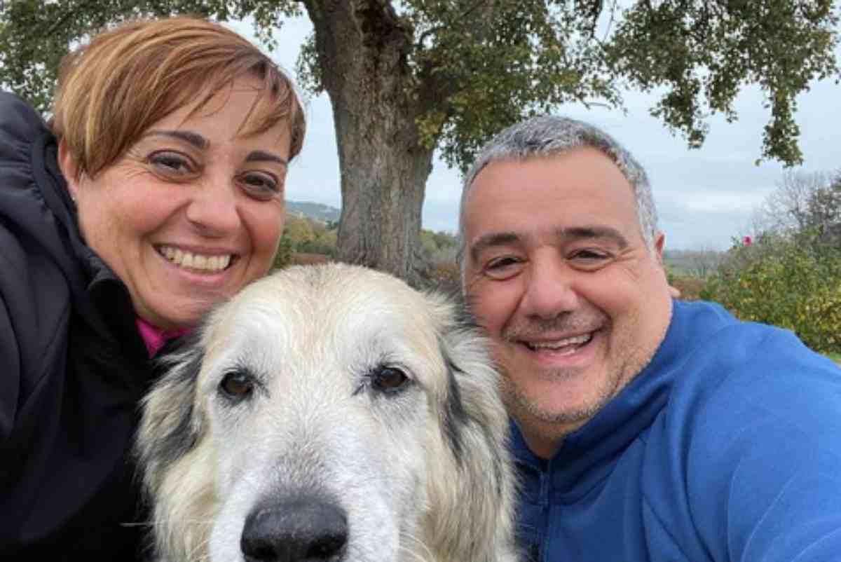 Benedetta Rossi, il lavoro prima di diventare famosa: cosa faceva