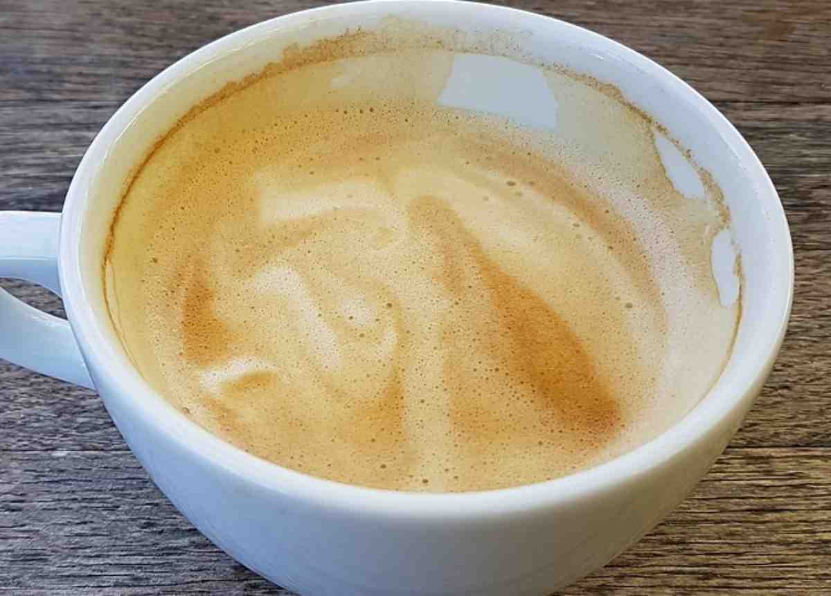 Caffè freddo cremoso, per una pausa dolce e irresistibile