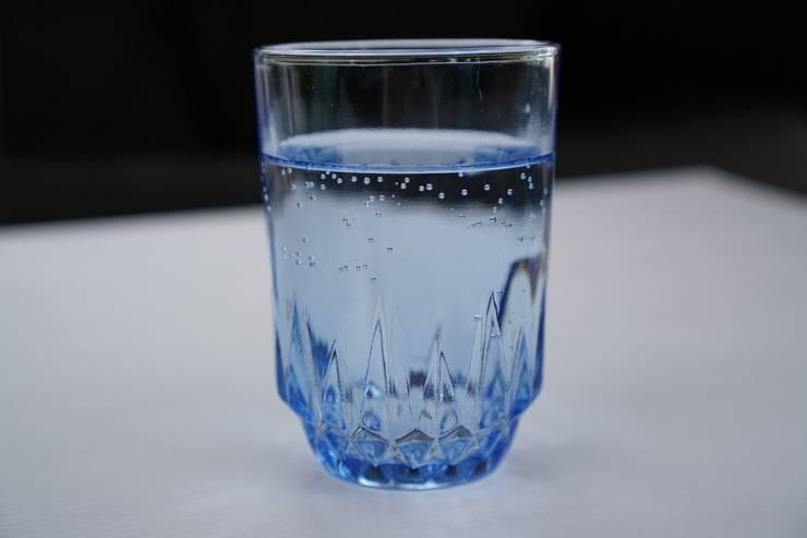 L'acqua del rubinetto responsabile del 5% di cancro alla vescica