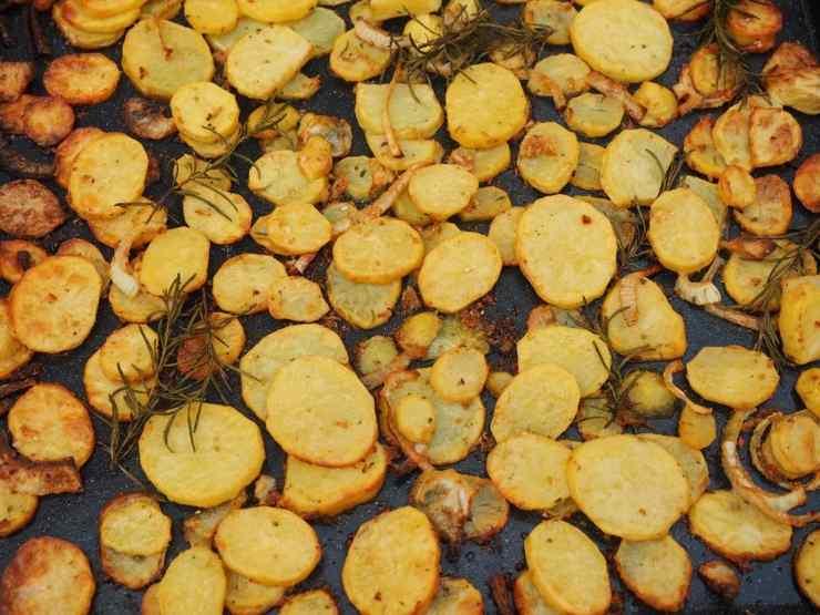patate fondenti