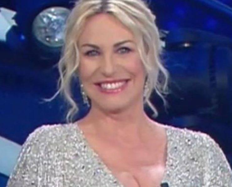 Antonella Clerici Sanremo notizia
