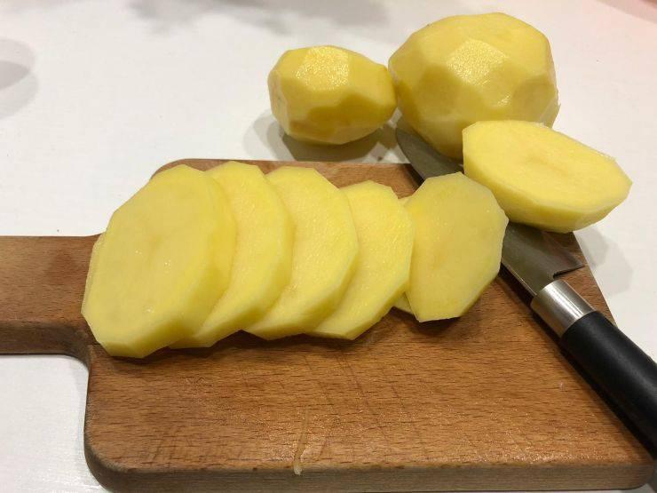 Come ottenere la pasta e patate cremosa: trucchi e consigli