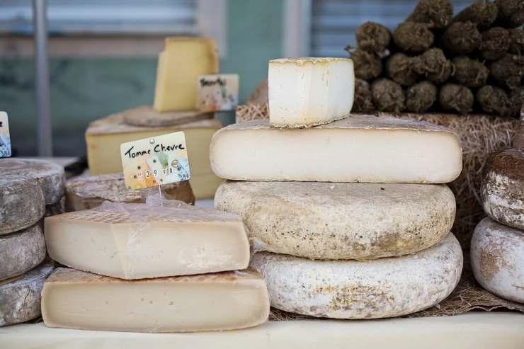 Splendida notizia per chi ama il formaggio: lo studio 'rivoluzionario'