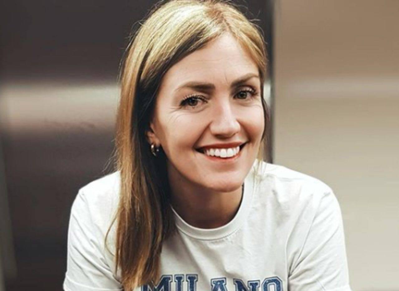 "Coronavirus, Chiara Maci racconta la sua quarantena: ""Ho avuto un momento di down"""