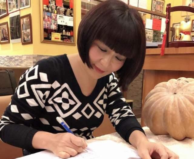 Sonia Zhou ristorante chiude
