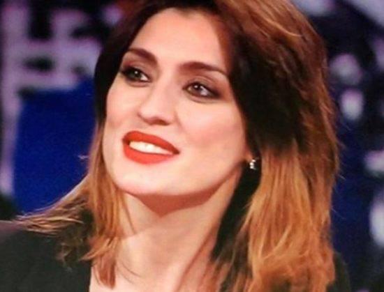 Elisa Isoardi torna