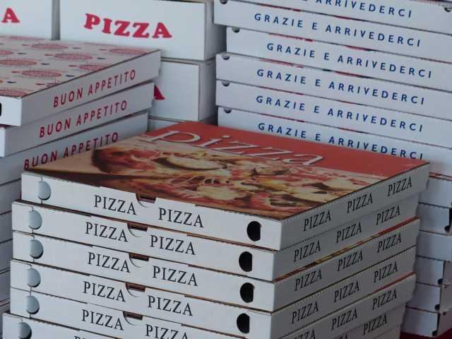 pizza asporto Napoli