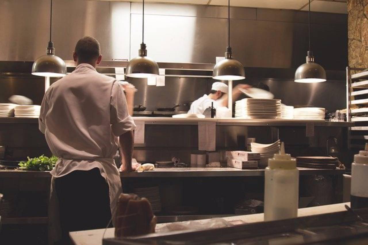 I migliori ristoranti con una stella Michelin di Roma