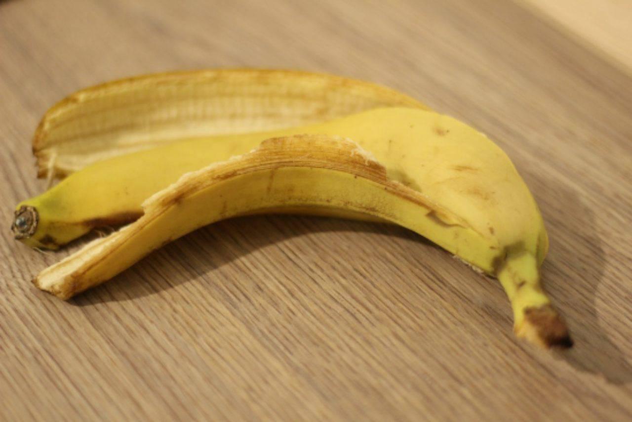 Bucce di banana, perché non bisogna buttarle via: il motivo è sorprendente