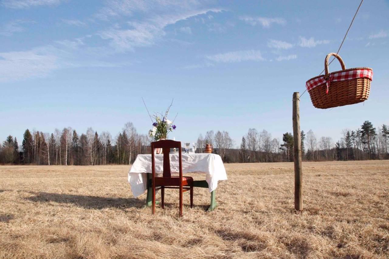 Coronavirus, in Svezia ristorante per una sola persona