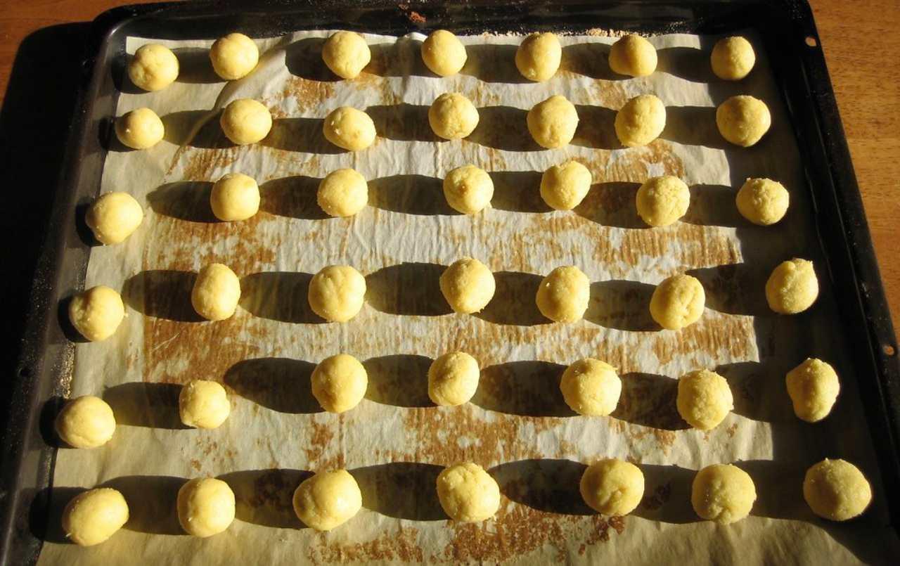 Biscotti morbidi con un ingrediente 'particolare': solo 12 minuti in forno