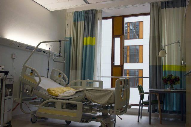 bibita fredda ospedale