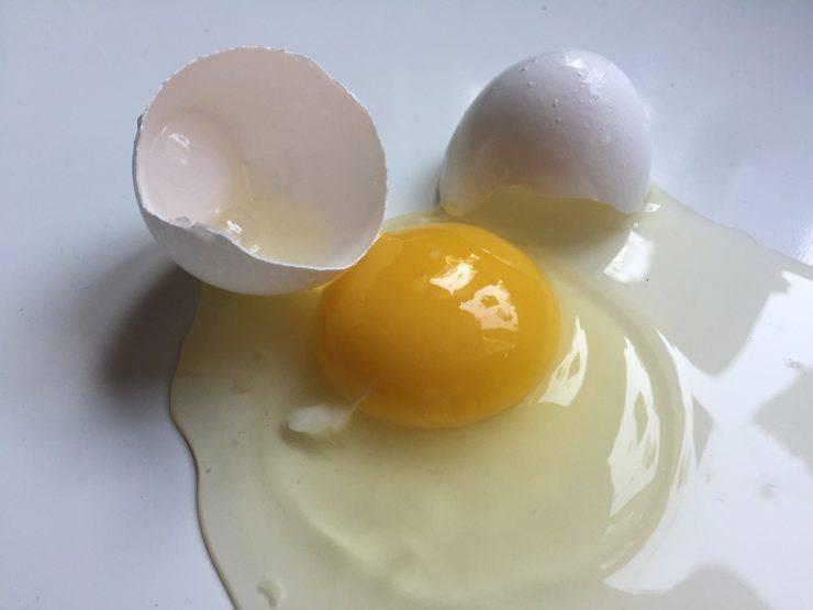 riciclare albumi uova