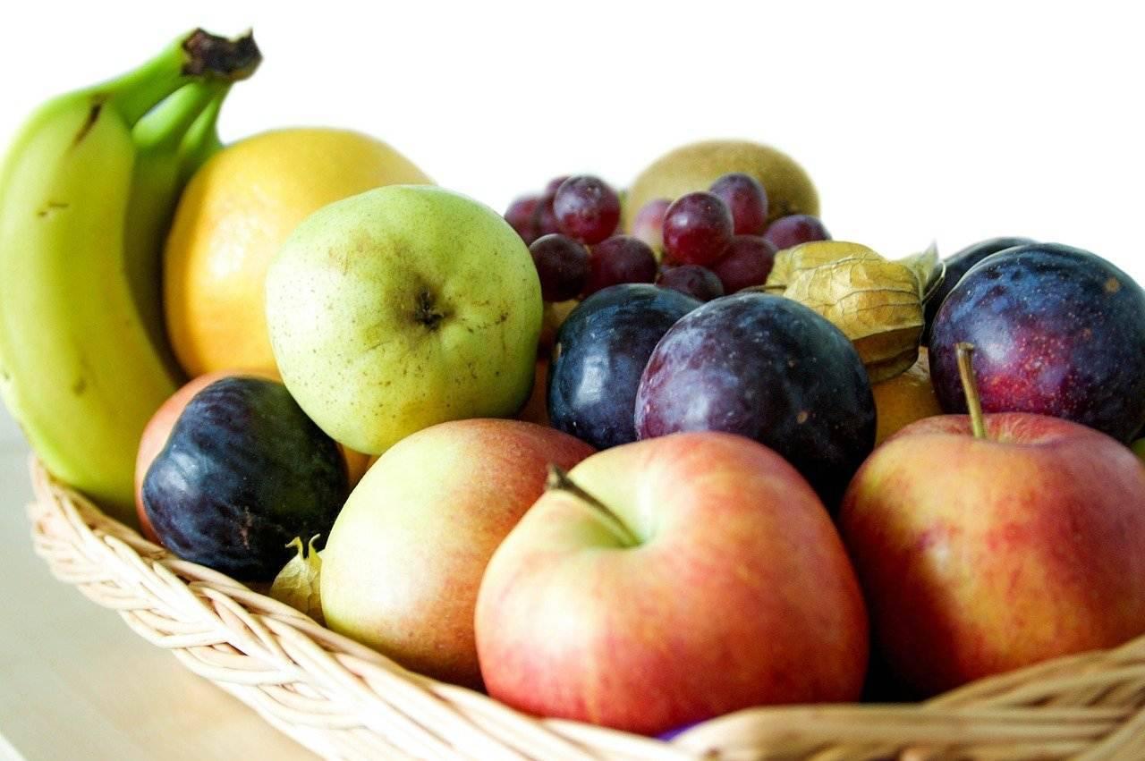 frutto importante estate