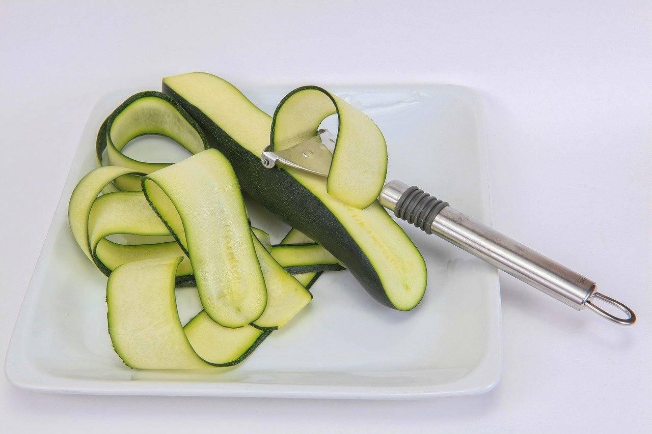 zucchine poverella