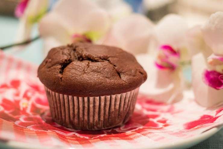 muffin crema particolare