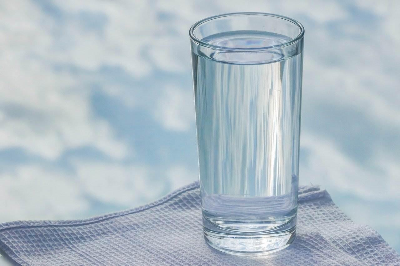 acqua più costosa