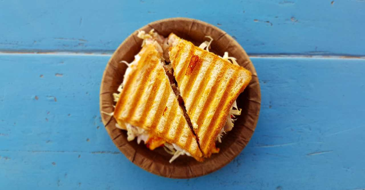 Tramezzini 'speciali': l'ingrediente innovativo per una ricetta pronta in 10 minuti