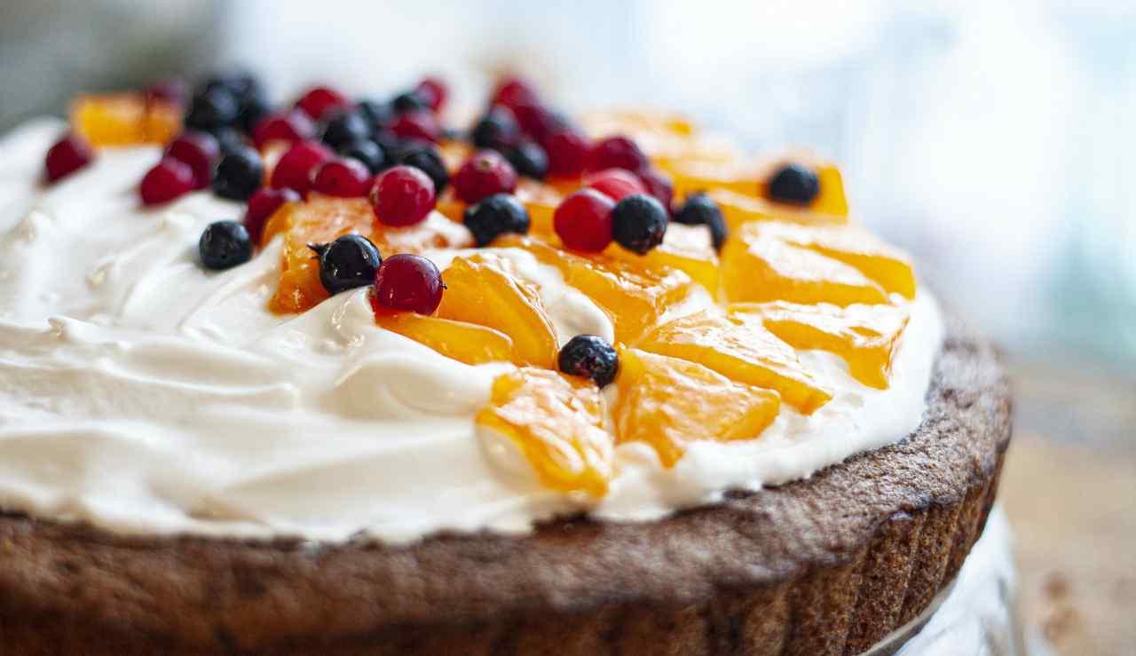 """Ingrediente """"segreto"""" per preparare una torta al cioccolato  infallibile"""