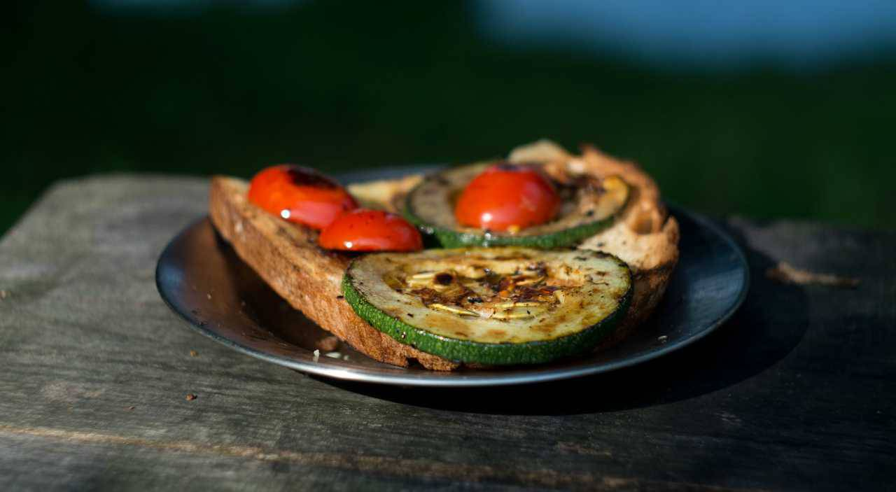 Zucchine a scapece: la vera storia di un piatto di tradizione napoletana