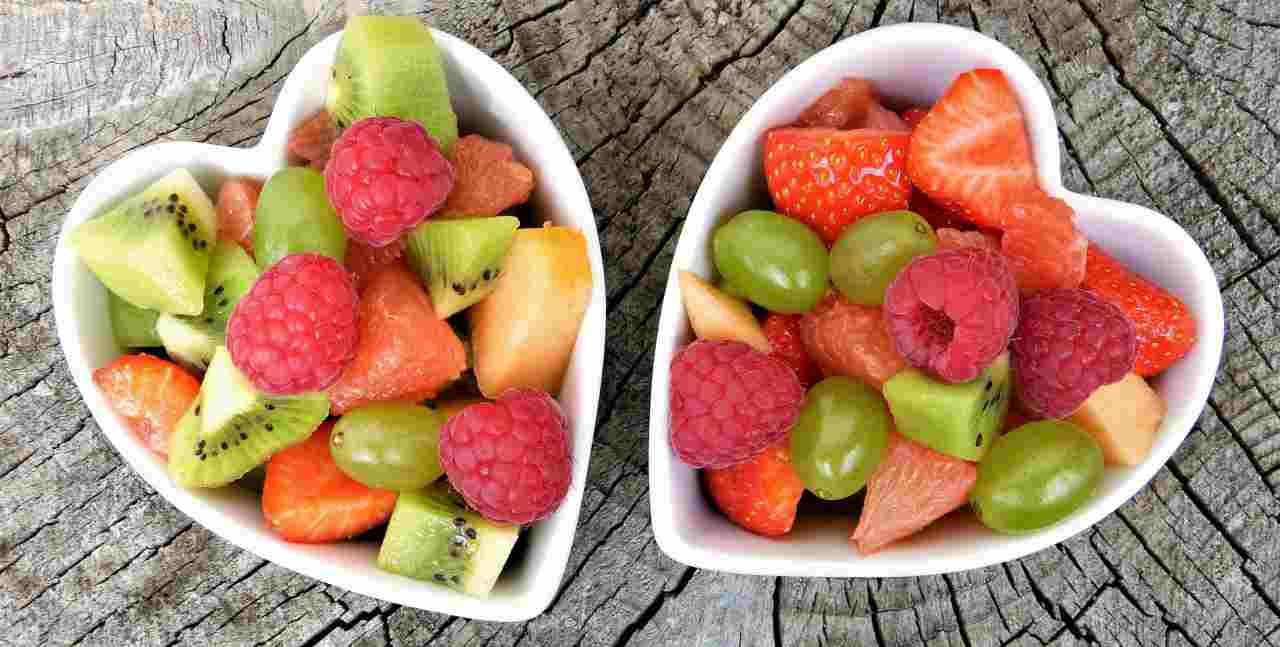 """Quali sono i """"falsi frutti""""? Uno di questi lo hai sicuramente a casa"""