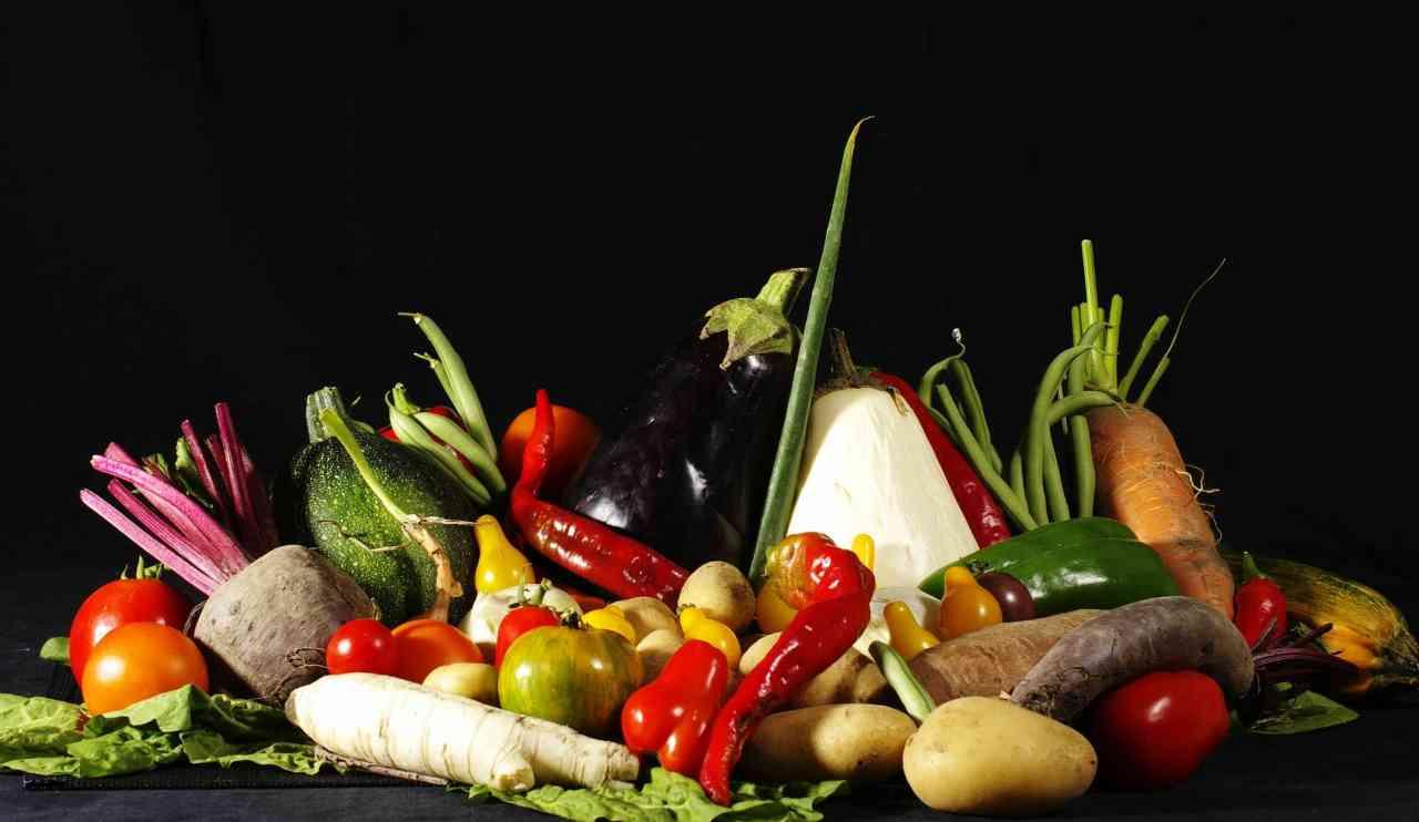 Verdure autunnali: le migliori da tenere in frigo