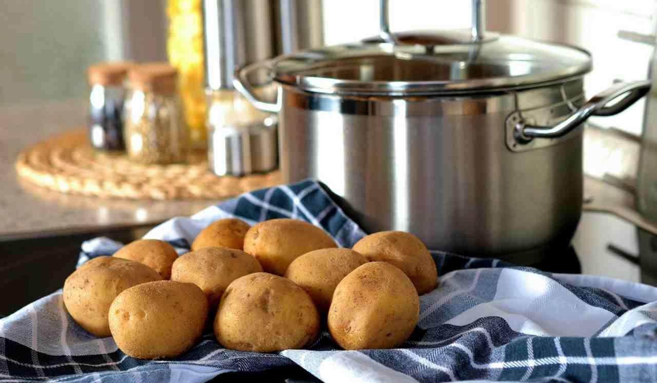 Le patate: il metodo infallibile per cuocerle alla perfezione
