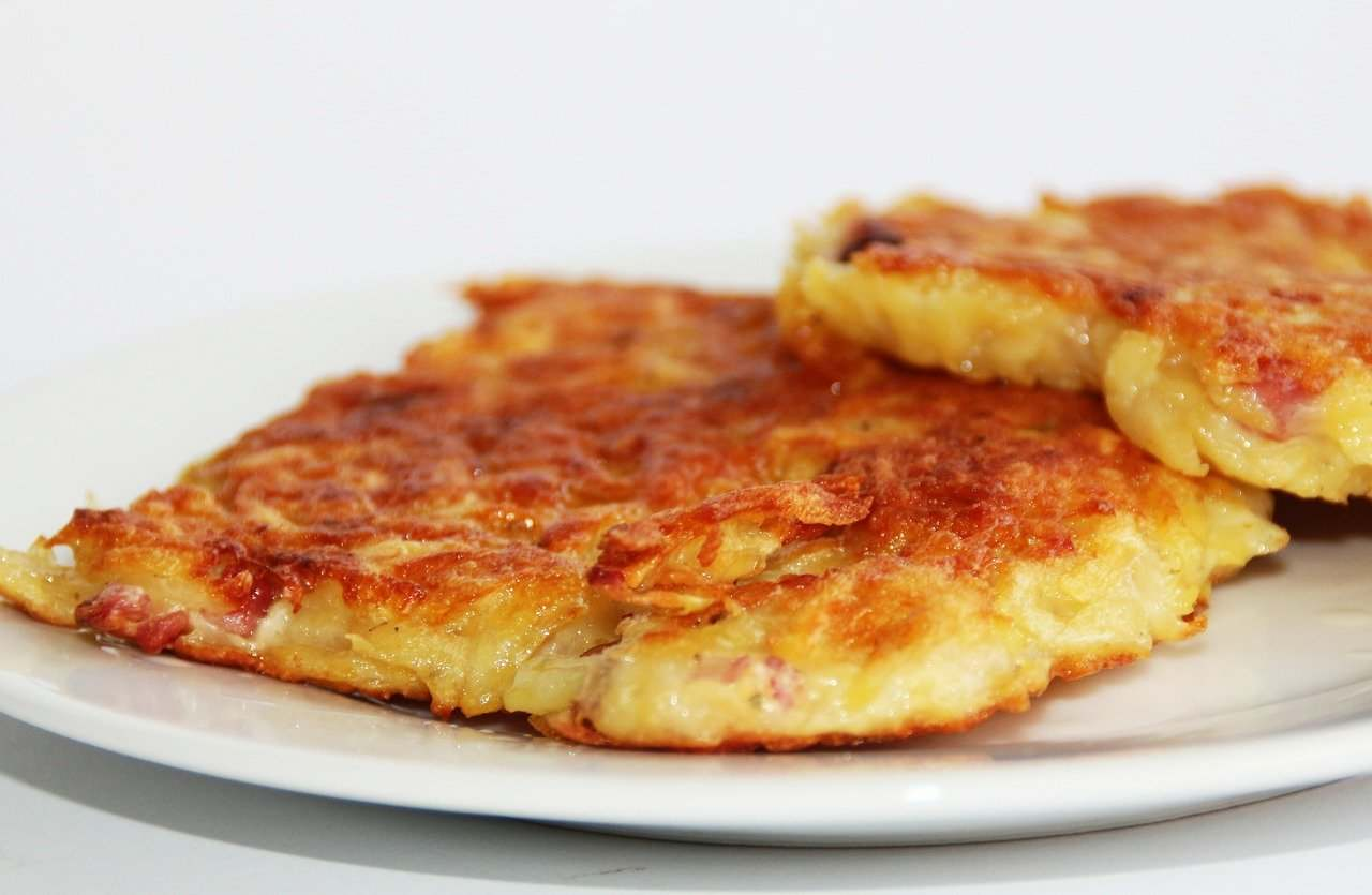 toast patate
