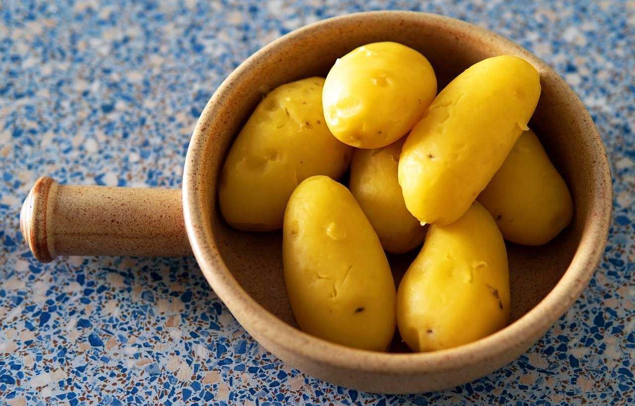 patate polpette
