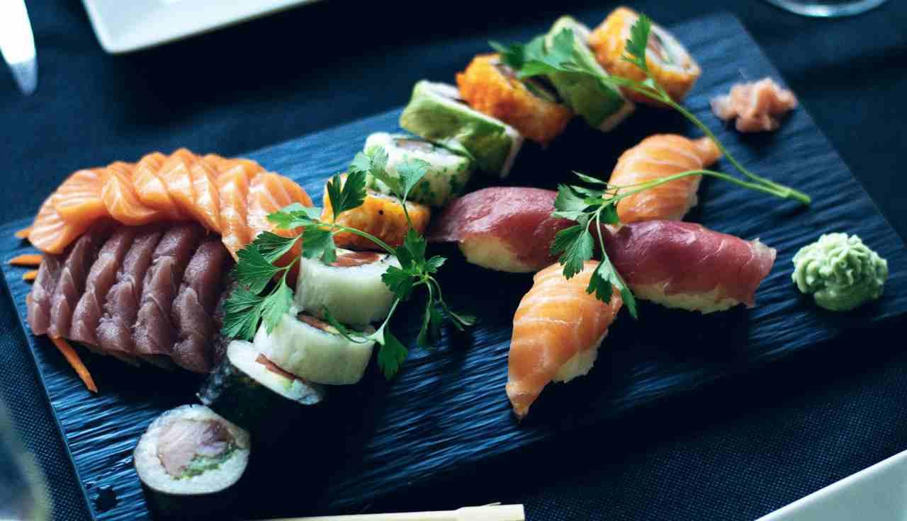 Ti piace il Sushi? I 3 errori da non fare al ristorante giapponese