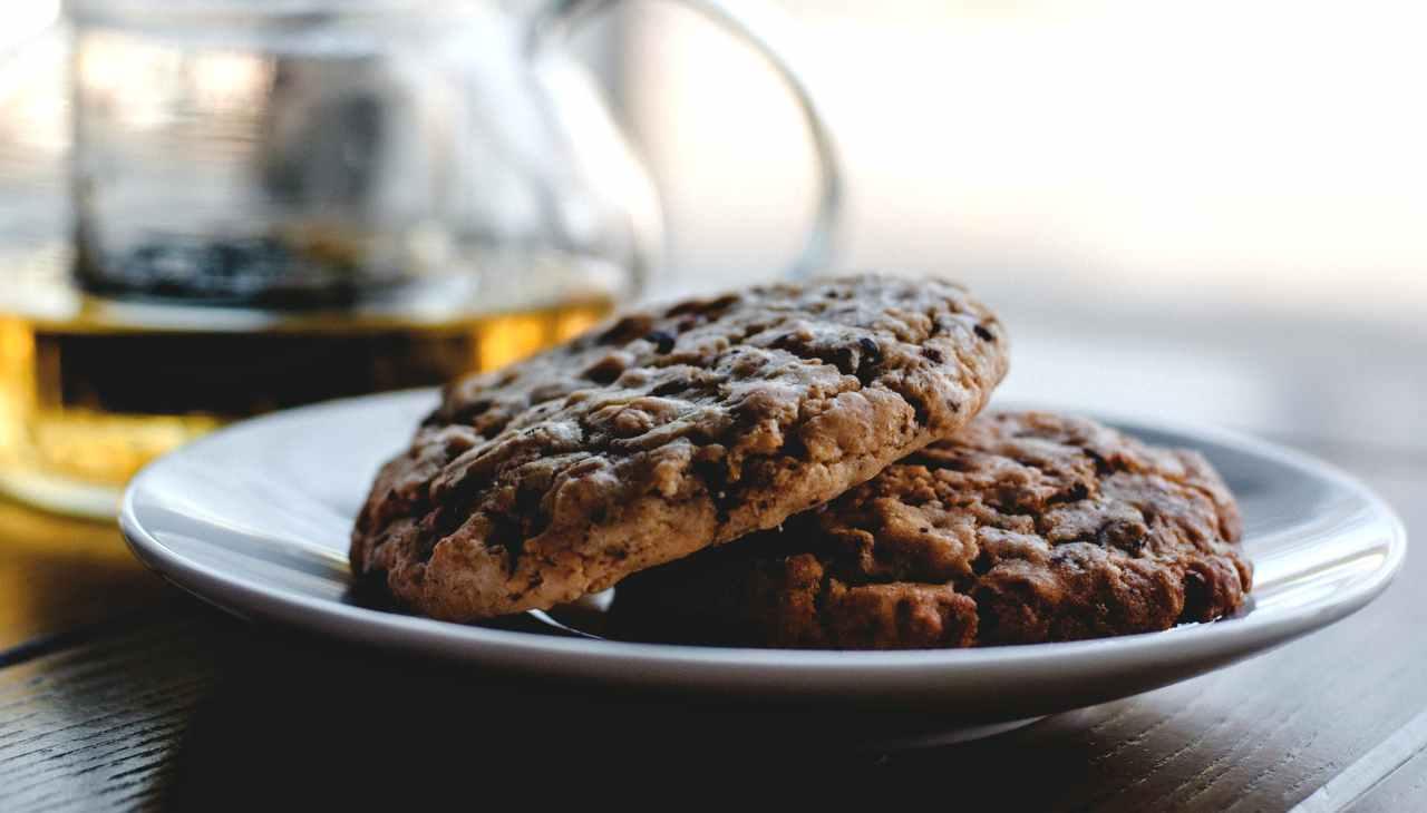 """Biscotti fatti in casa: l'ingrediente """"segreto"""" che non ti aspetti"""