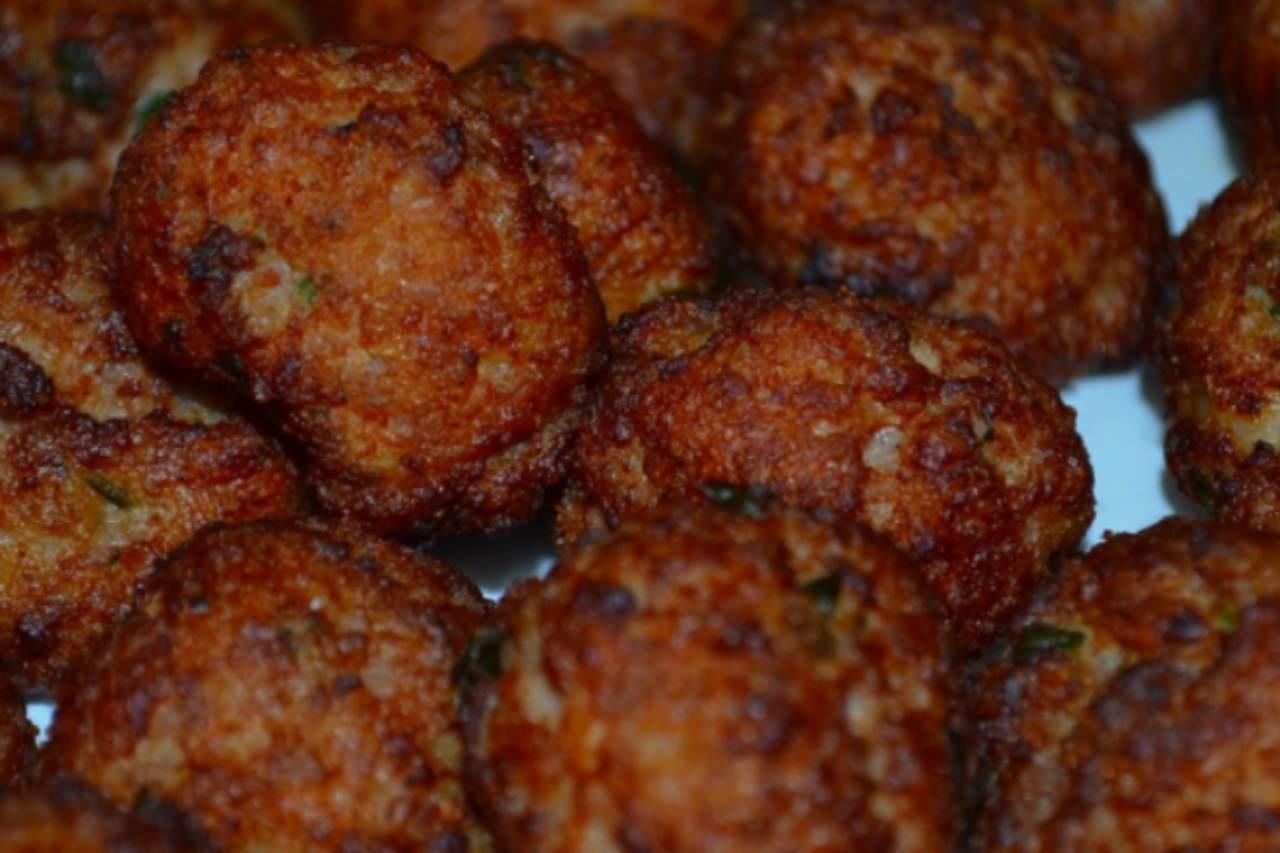 Polpette ai funghi: la ricetta vegetariana super facile e gustosa