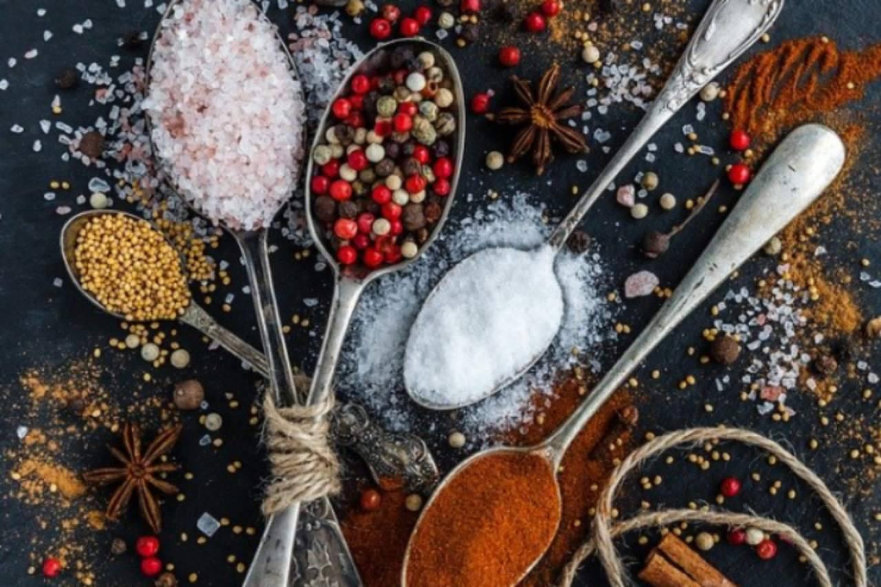 Sale aromatizzato: dieci idee gustosissime per insaporire i vostri piatti
