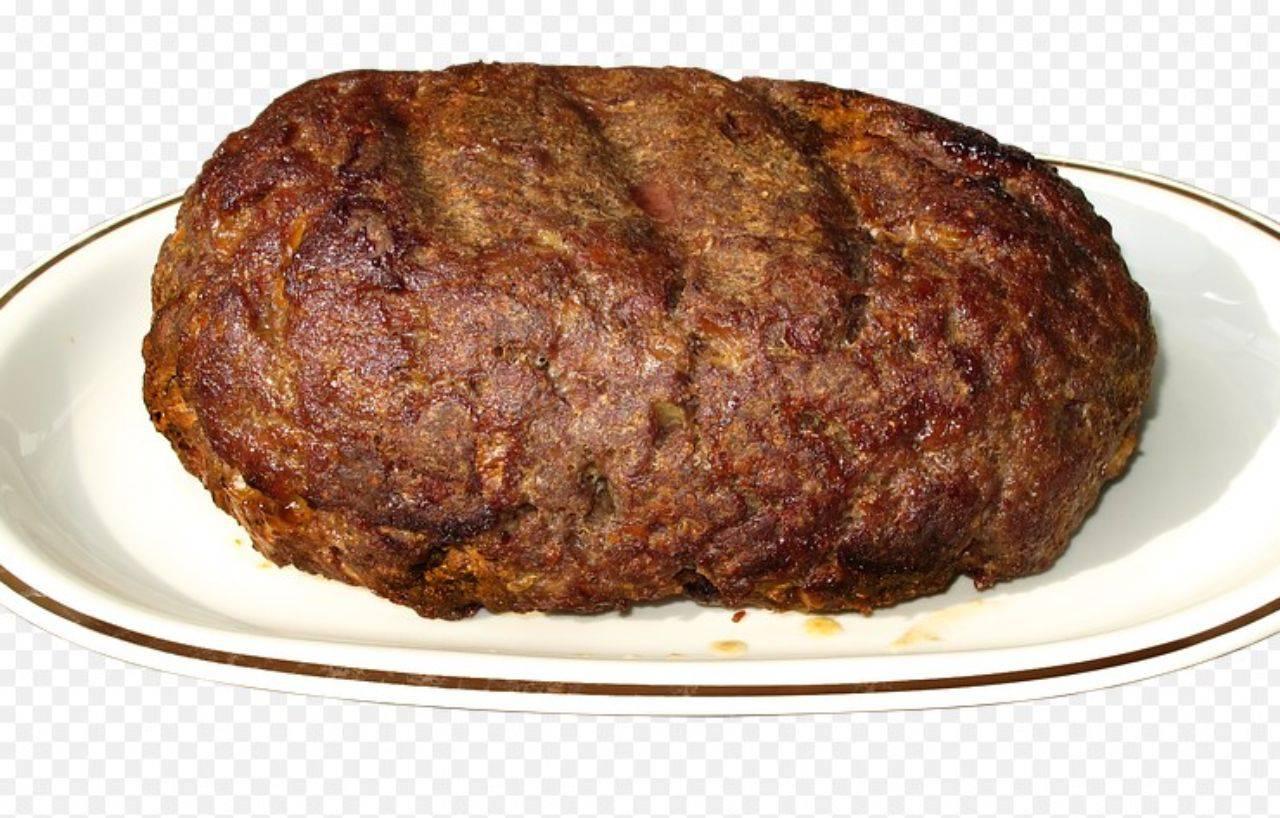 Polpettone al forno, avete mai provato a mettere questo ingrediente nella farcitura? E' gustosissimo!
