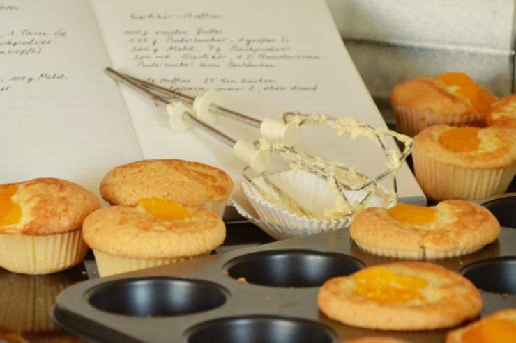 Muffin alle mele: la ricetta velocissima ed economica per stupire tutti