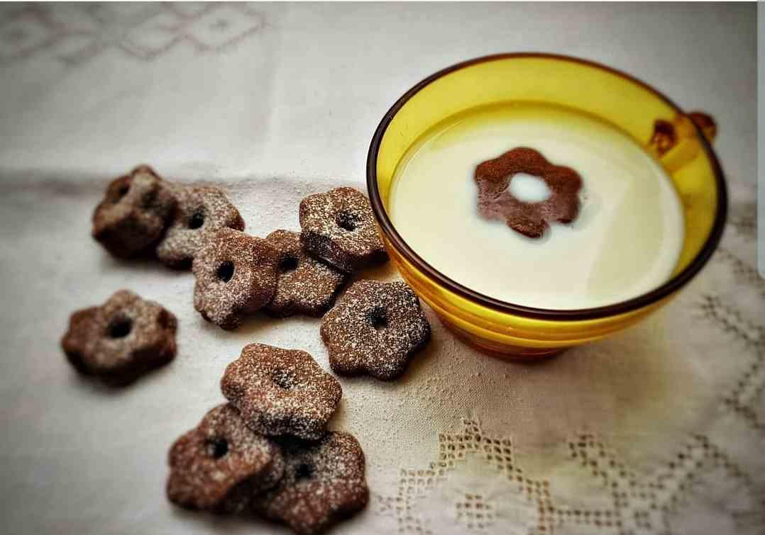 Biscottini al cioccolato facili: l'ingrediente speciale che vi sorprenderà!