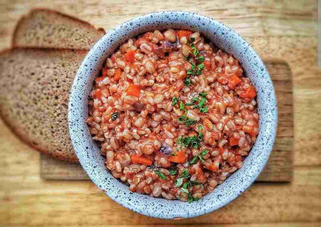 Fantasia di cereali: la zuppa pronta in 10 minuti, il risultato è assicurato!