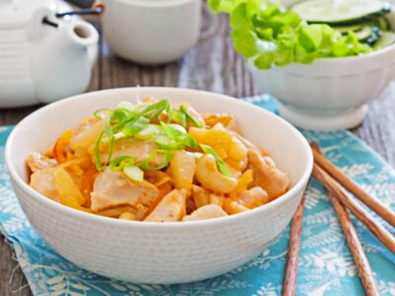 Zucca, patate e pollo: preparali in questo modo e vedrai..