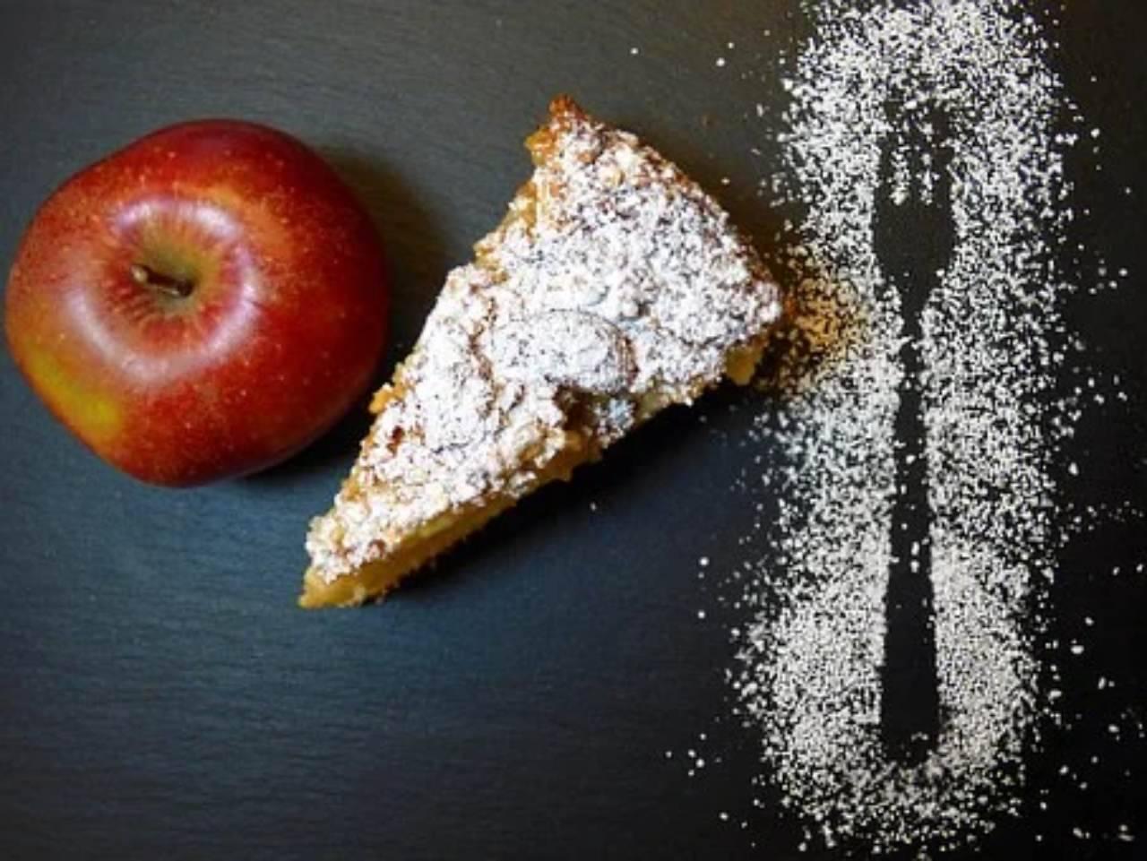 Torta di mele soffice: in questo modo non l'avete mai preparata (Fonte foto: Pixabay)