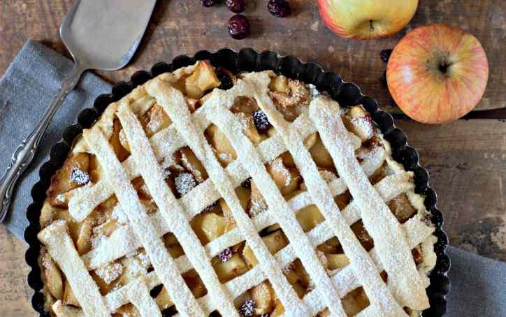 mela, le migliori per torta