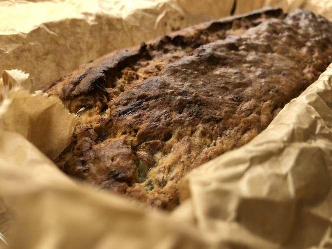 plumcake ingrediente speciale